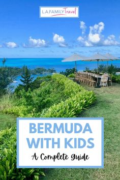 If you take a family trip to Bermuda for a weekend or a week, there are plenty of fun activities to do on this vibrant island. A guide to the best family activities in Bermuda that will thrill your kids and educate them as well! Bermuda family vacation. Fun Activities To Do, Family Activities, Family Adventure, Family Travel, Vibrant, The Incredibles, Island, Vacation, Kids