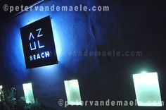 AZUL Beach wedding resort, Azul beach wedding planner, Azul beach wedding photographer Peter Van De Maele