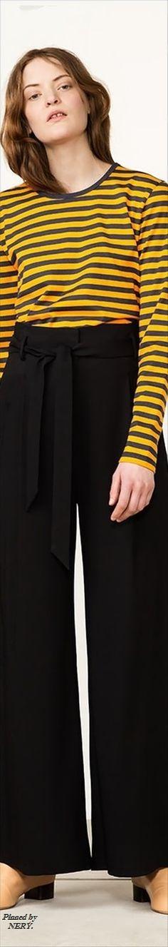 Marimekko Pre-Spring 2017