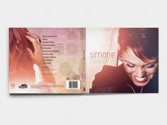 Simone Oliveira - CD