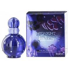 Veja nosso novo produto Midnight Fantasy Britney Spears Eau De Parfum feminino Spray 30ml! Se gostar, pode nos ajudar pinando-o em algum de seus painéis :)