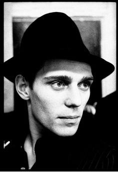 Paul Simonon / the clash
