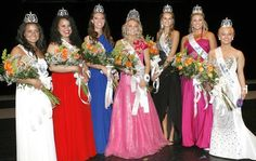 Photo Gallery: Pro Football Hall of Fame Festival Queen Pageant - Canton, OH - CantonRep.com