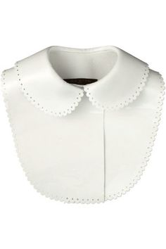 Bread, Love and... Fashion!: New trend for a style bon ton: Collar!