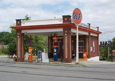 enco gas station photos | Created 3/4/2000 - Updated 8/28/2013 - CSS Compliant | HTML Check ...