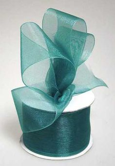 Color Teal - Teal!!!  ribbon