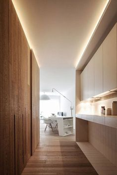 Spanish Themes In Contemporary Home Interior Design At A . Warm Contemporary Interior Design By GS Architects USA. Home and Family Cove Lighting, Strip Lighting, Interior Lighting, Lighting Design, Lighting Ideas, Artwork Lighting, Gallery Lighting, Indirect Lighting, Linear Lighting