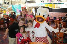 FREE Dining at Walt Disney World is live! #FreeDining #Free #WDW #Disney World #DisneyDeal