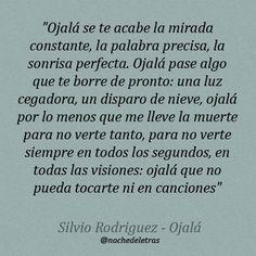 El gran Silvio Rodríguez