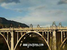 #Alcoy Puente de San Jorge