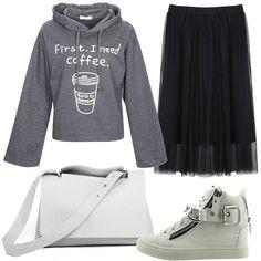 Sweatshirts Cool Immagini Fantastiche 253 Felpe Clothing Woman Su wFXq4Iz
