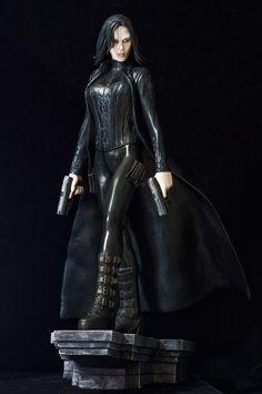 Costume:  Blood Feud - Selene Underworld by sivousplay.deviantart.com