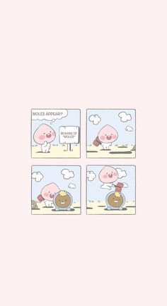 Little / baby apeach wallpaper kakao friends Pink Wallpaper Ios, Aztec Wallpaper, Cute Pastel Wallpaper, Cute Anime Wallpaper, Cute Wallpaper Backgrounds, Cartoon Wallpaper, Cute Wallpapers, Iphone Backgrounds, Screen Wallpaper
