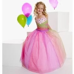 love this dress for my little princess:)