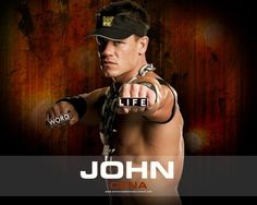 Wallpaper of john cena for fans of John Cena 21892777 Wwe Wallpapers, Hd Wallpaper, John Cena Pictures, Cena Wwe, Life Words, Now And Forever, Wwe Superstars, My Hero, Sexy Men