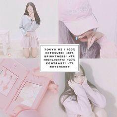 pastel pink theme