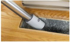 Air-duct & dryer vent cleaning - Lone Star Pro Services | Groupon