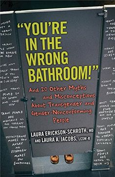 """""""You're in the Wrong Bathroom!"""": And 20 Other Myths and M... https://www.amazon.com/dp/0807033898/ref=cm_sw_r_pi_dp_x_k8Wdzb2XWV0V6"""
