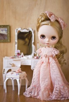 tulle romance - pretty peach | Flickr - Photo Sharing!