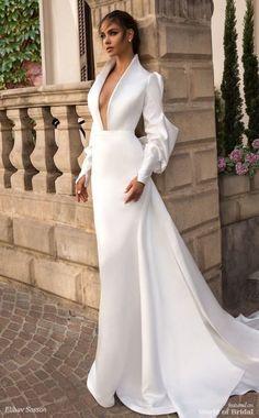 Elihav Sasson 2018 Wedding Dress