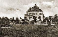 bismarkpl maraunenhof, Königsberg
