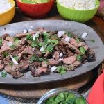 Carne Asada Street Tacos: Pure and Simple