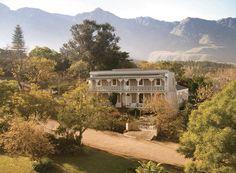 Book Schoone Oordt Country House, Swellendam on TripAdvisor: See 745 traveller…