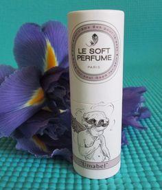 SABE MASSON Le Soft Perfume Stick (0.17 oz.) - Umabel #SabeMasson $20.00 available @ stores.ebay.com/kleeneique