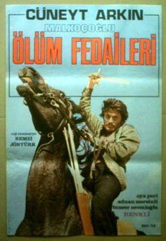 Malkoçoğlu Ölüm Fedaileri (1971) Director: Remzi Jöntürk