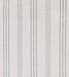 MASINFINITO CASA - Dash & Albert Aland Stripe Woven Cotton Throw