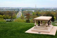 Arlington National Cemetery, Washlngton DC, USA