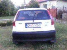 Eladó Fiat Punto1.1 - 1