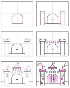 Draw+a+Castle-diagram