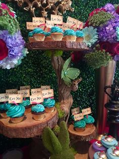 Alice in Wonderland Quinceañera Party Ideas | Photo 2 of 12