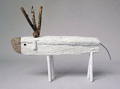 (1) Tumblr CocoetPompon 's esculturas de arcilla inocentes