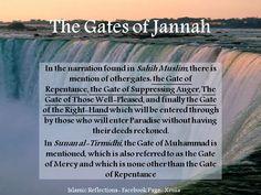 The Gates of Jannah3