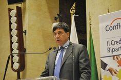Lorenzo Tagliavanti, Direttore Cna Roma e vicepresidente Camera Commercio Roma