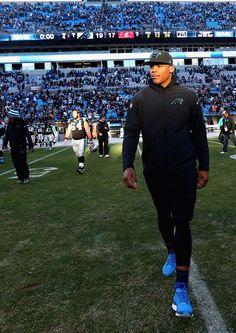Cam Newton Photos: Tampa Bay Buccaneers v Carolina Panthers