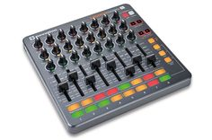 Novation Premiers Launch Control XL - Ableton Live Controller http://futuremusic.com/blog/2014/07/17/novation-premiers-launch-control-xl-ableton-live-controller/