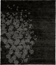 Fjolsvid Hand Knotted Tibetan Rug from the Tibetan Rugs 1 collection at Modern Area Rugs