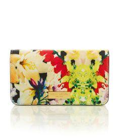 Kaleidoscope Mini Case For IPhone | Phone cases | Henri Bendel