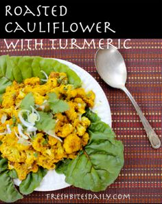 """Key tip for eating (and drinking) turmeric (aka """"You're eating your turmeric *all wrong*!!!"""") plus recipes   Fresh Bites Daily"""