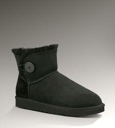 UGG Boots 2015 New Arrivals 3352 black