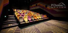 天津银兴乐天影城 Cinema Theatre, Stairs, Home Decor, Cinema Movie Theater, Stairway, Decoration Home, Room Decor, Staircases, Home Interior Design