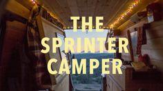 Sprinter Camper