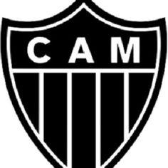 Club Atlético Mineiro Logo – THINGS CREATORS