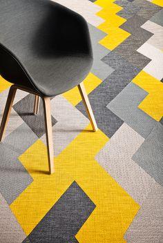 Carpet tiles | Carpets | Wing | Bolon. Check it out on Architonic