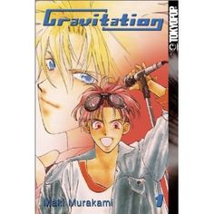 I enjoyed the anime, so may as well give the manga a try!  I think it's also out of print, so might be another challenge.  (Kingdom fun fact:  Shuichi is pretty much a dead ringer for Alan.  <3)