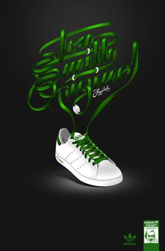 Stan Smith Happy Uncle - #StanSmith