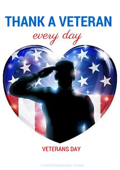 Thank a Veteran. American Freedom, Home Of The Brave, Land Of The Free, The Freedom, Troops, Soldiers, Veterans Day, Armed Forces, Captain America